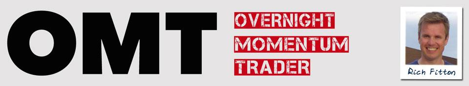 Overnight Momentum Trader